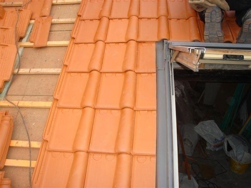 D 233 Tails Techniques Ardoises Tuile Zinc Cuivre Plomb