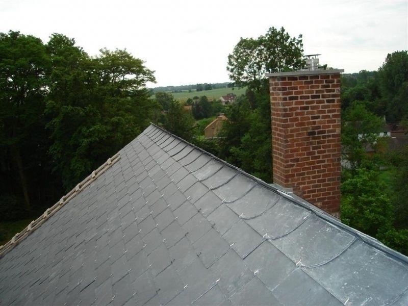 Construction toits en ardoises naturelles anderlecht for Guide de pose ardoise