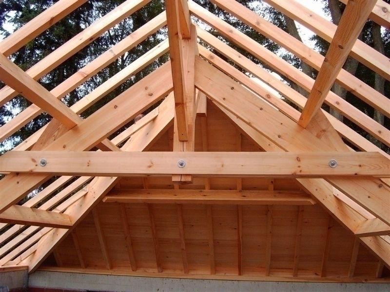Charpentes en bois bruxelles namur belgique toiture for Bois de charpente traite